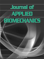 2017 Journal of Applied Biomechanics