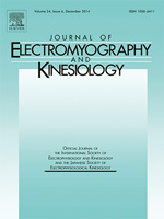 2017 Journal of Electromyography & Kinesiology